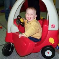 Zachary's Car