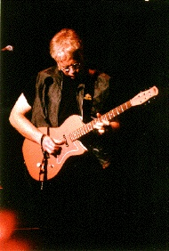 [Bruce Cockburn in Action]