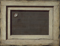 [A Picture of a Picture Frame: Cornelius Gijsbrechts]